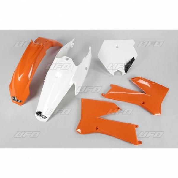 Sada plastů KTM 85 2011-2012-999-OEM standartní barvy