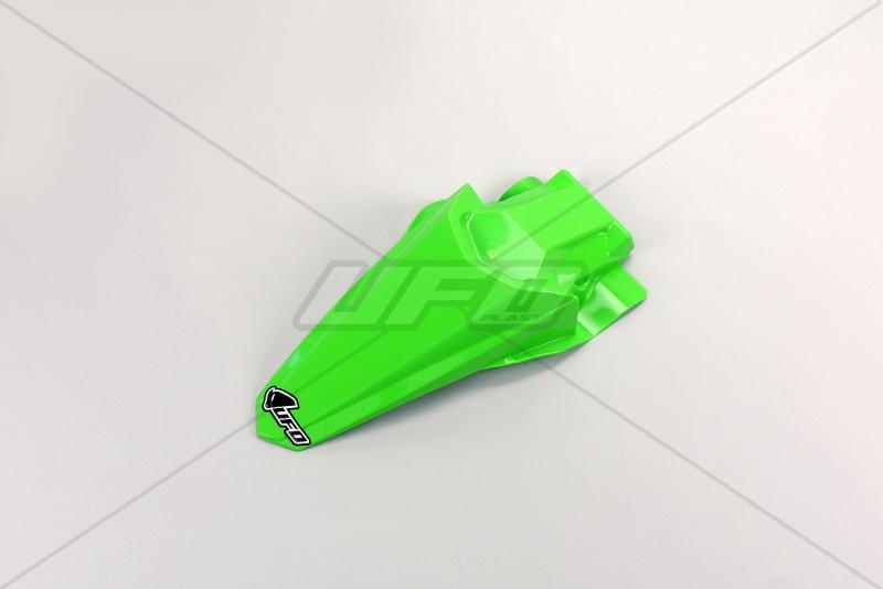 Zadní blatník KX85-026-zelená KX org.