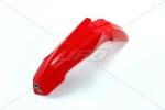 Přední blatník Honda 2014--070-červená Honda
