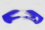 Spoiler KX 65-089-modrá