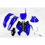 Sada plastů YZF450 2013--089-modrá