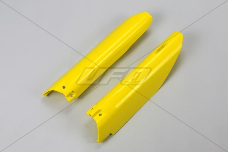 Chránič př. vidlice-102-žlutá RM 02-