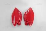 Bočnice CRF 250-070-červená Honda