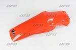 Zadní blatník-121-červená CR90
