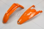 Sada blatníků KTM EXC 2014-2016-999-OEM standartní barvy