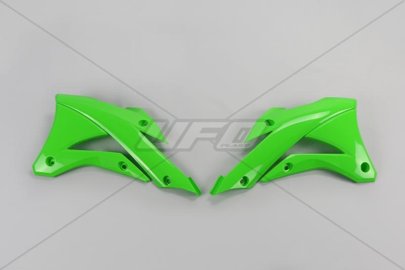Spoiler KX85-026-zelená KX org.