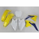Sada plastů UFO RMZ 450 2008-999-OEM standartní barvy