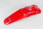 Zadní blatník bez LED světla-070-červená Honda