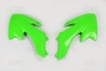 Spoiler  CRF 50-026-zelená KX org.