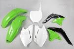 Sada plastů UFO KXF 450 06-999-OEM standartní barvy