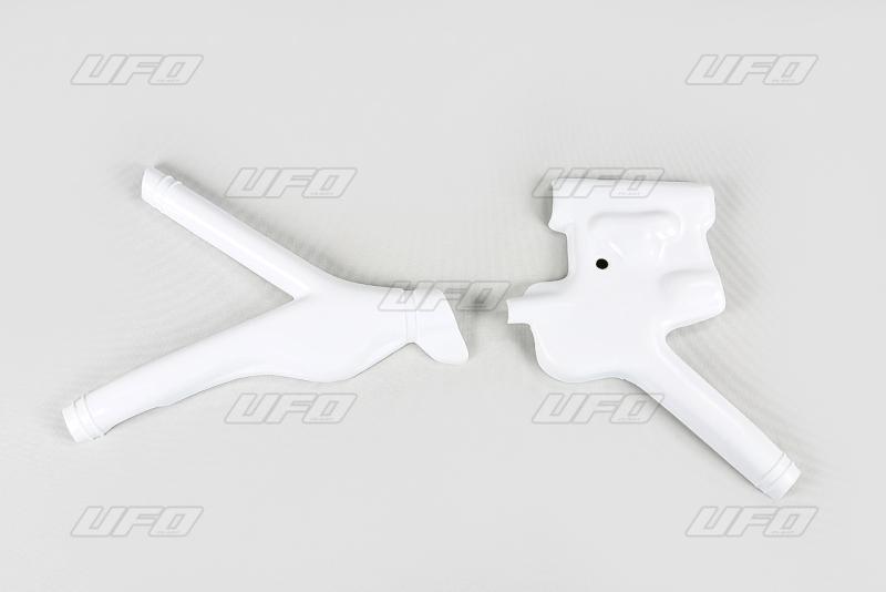 Kryt rámu XR-041-bílá