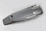 Zadní blatník enduro-340-stříbrná