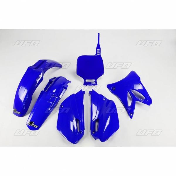 Sada plastů YZ 85 2013-089-modrá