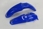 Sada blatníků YZ 85 2002-2012-999-OEM standartní barvy