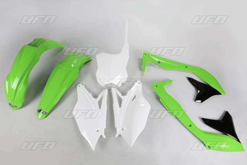 Sada plastů UFO KXF 450 2016-999-OEM standartní barvy