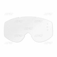 Sklo čiré do brýlí pro Roll Off k OC02163, OC02165, OC02174