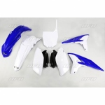 Sada plastů YZF250 2013--999-OEM standartní barvy