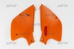 Bočnice KTM-127-oranžová (03-)