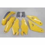 Sada plastů HVA 2T 05-06-999-OEM standartní barvy