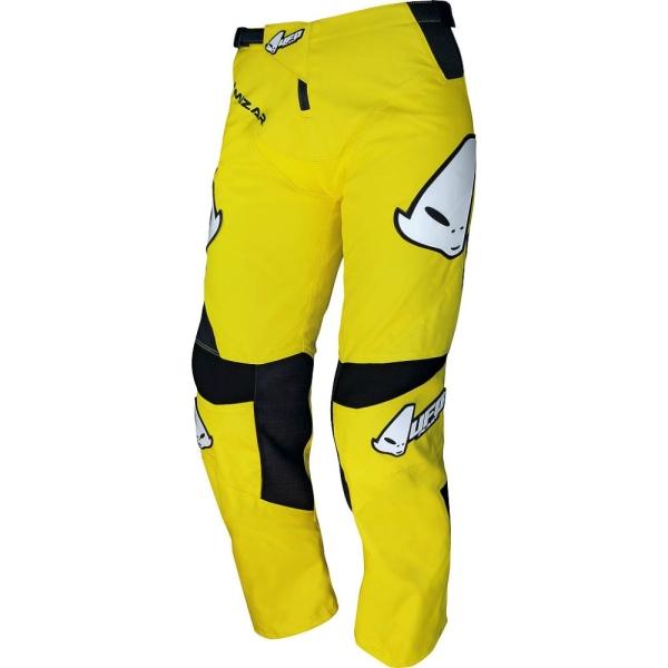 Kalhoty UFO Plast dětské  Mizar-D-žlutá