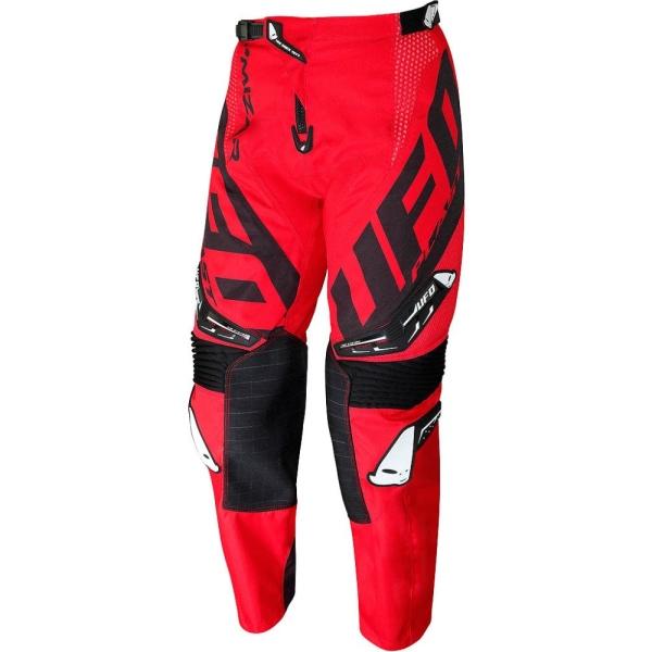 Kalhoty UFO Plast dětské  Mizar-B-červená