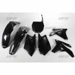 Sada plastů UFO RMZ 450 07-001-černá