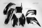 Sada plastů CR125/250 04-001-černá