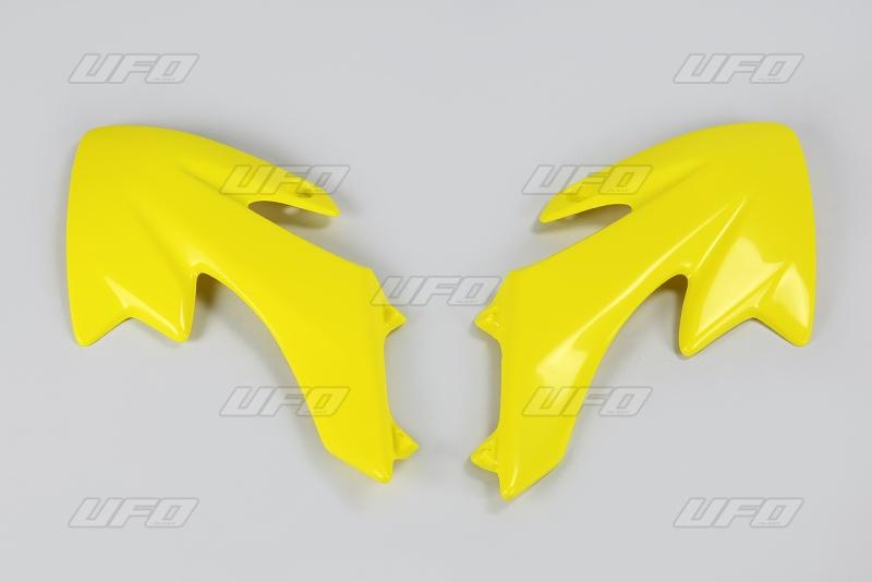 Spoiler  CRF 50-102-žlutá RM 02-
