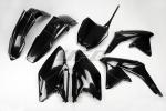 Sada plastů RMZ RMZ 450 2014-001-černá
