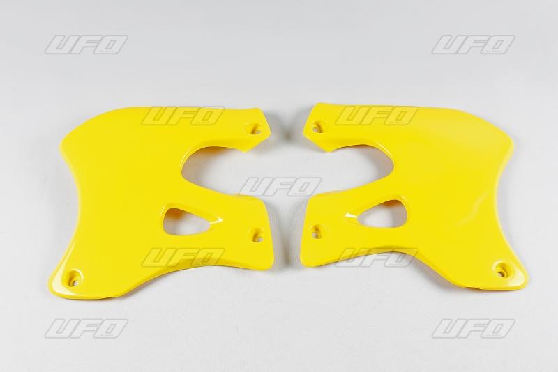 Spoiler-101-žlutá -2001