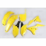 Sada plastů YZF 250-450 2014-101-žlutá -2001