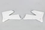 Spoiler KTM SX 05-041-bílá