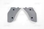 Spoiler - malý HVA-380-tmavě šedá