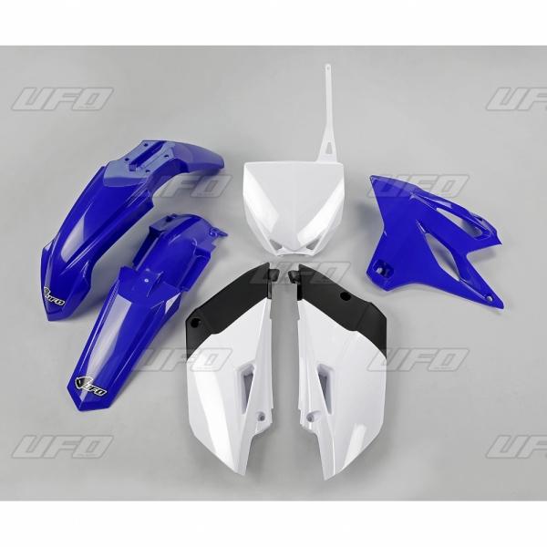 Sada plastů YZ 85 2015-999-OEM standartní barvy