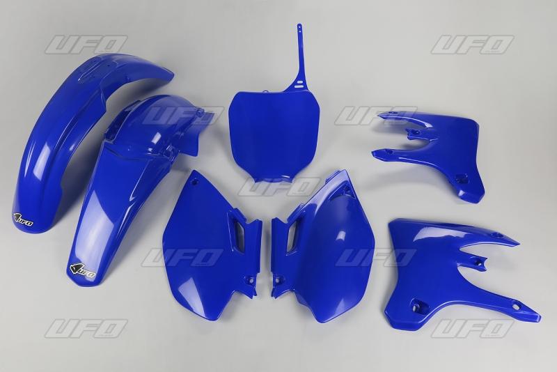 Sada plastů UFO YZF 250/450 03-05-089-modrá