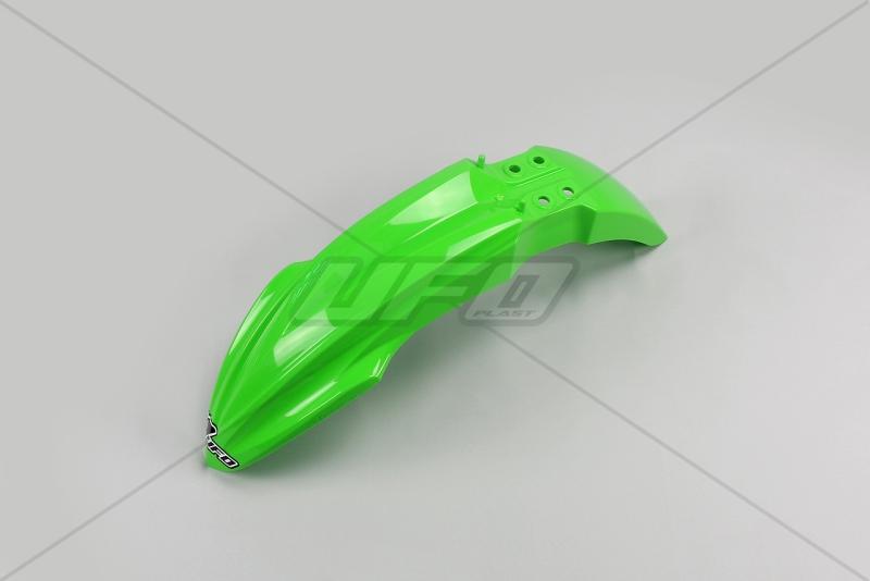 Přední blatník KX85-026-zelená KX org.