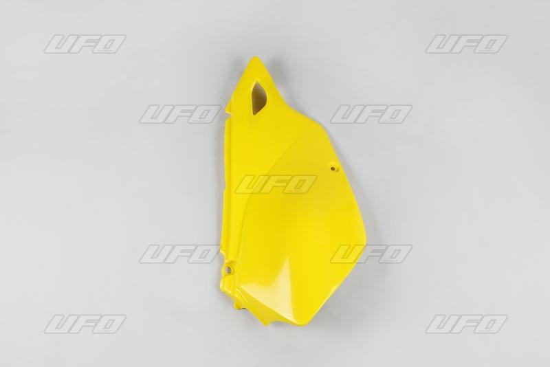 Bočnice pravá-101-žlutá -2001
