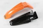 Sada blatníků KTM SX-SXF 2001-2002-999-OEM standartní barvy