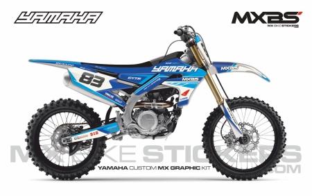 Design 175 - Yamaha YZF 450  2018 - 2021