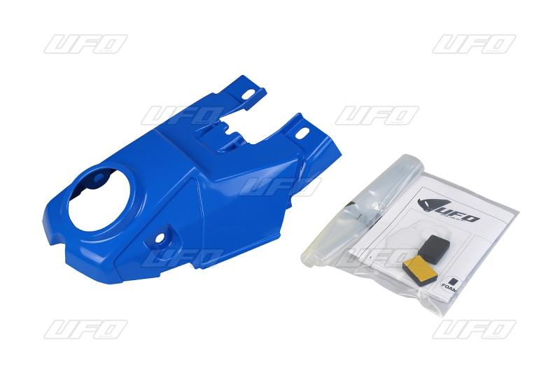 Kryt nádrže -091-modrá TM