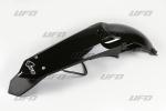Zadní blatník enduro s LED světlem YZ 125-250 (2015)-001-černá