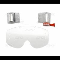 Roll Off systém se sklem do brýlí k OC02163, OC02165, OC02174