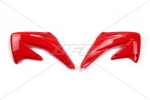 Spoiler-070-červená Honda