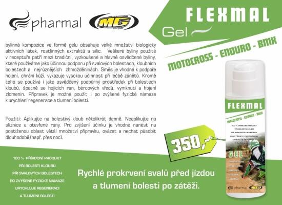 Flexmal - Motocross