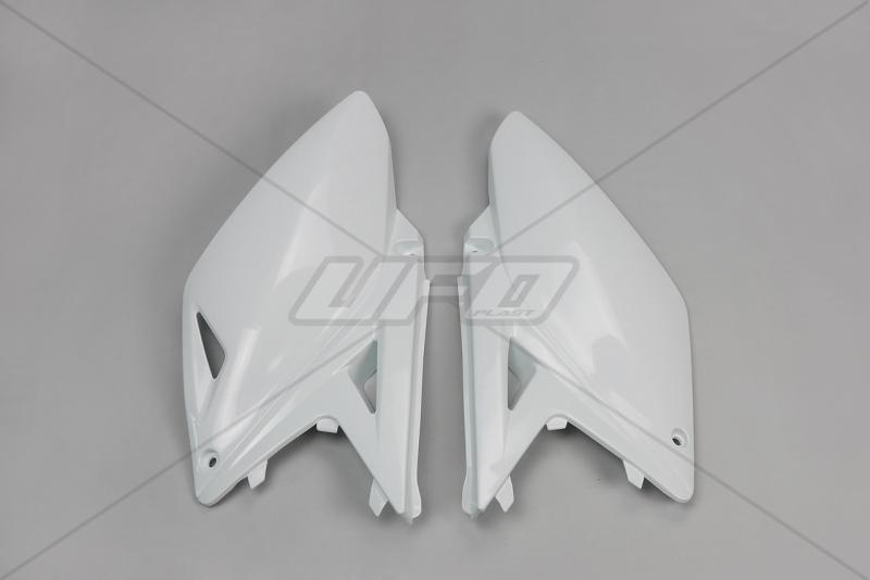 Bočnice RMZ-041-bílá