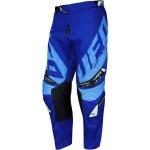 Kalhoty UFO Plast Mizar-C-modrá