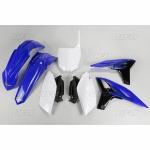 Sada plastů YZF 250-999-OEM standartní barvy