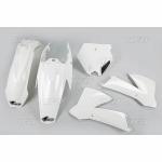 Sada plastů UFO KTM 85 04-05-047-bílá KX