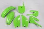 Sada plastů UFO KX 85-026-zelená KX org.