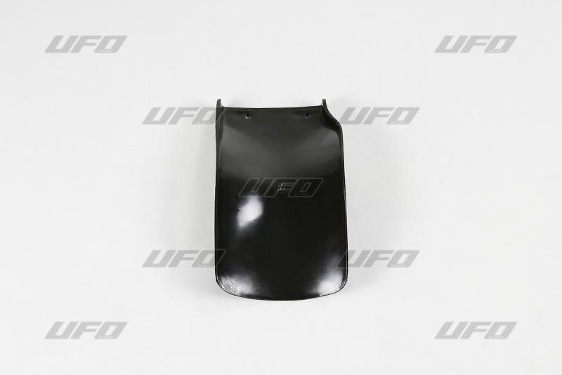 Kryt zadního tlumiče-001-černá